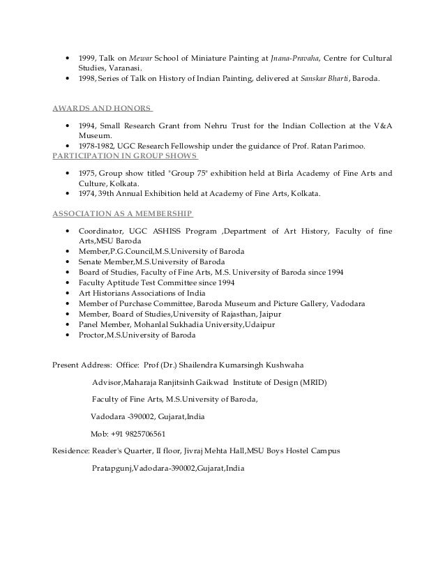 Resume07 15