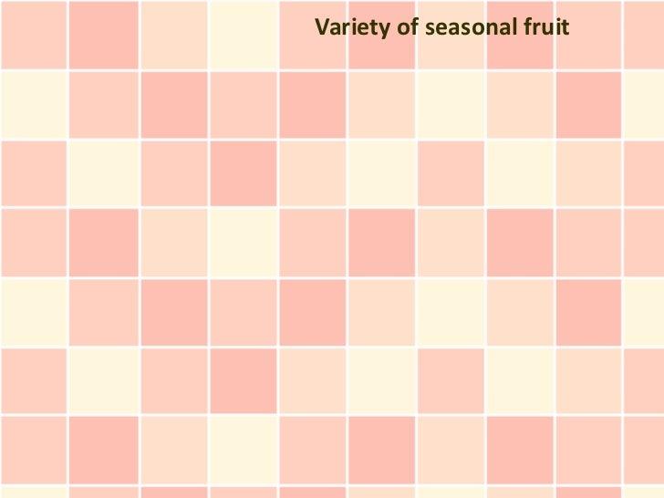 Ultimate Fruit Basket Slide 3