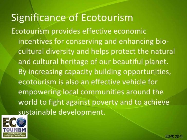 Nepal Ecotourism