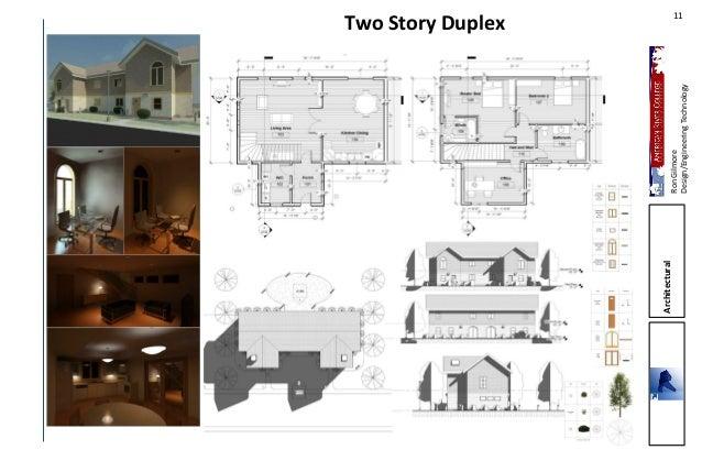 Architectural Portfolio 25 Page Compressed