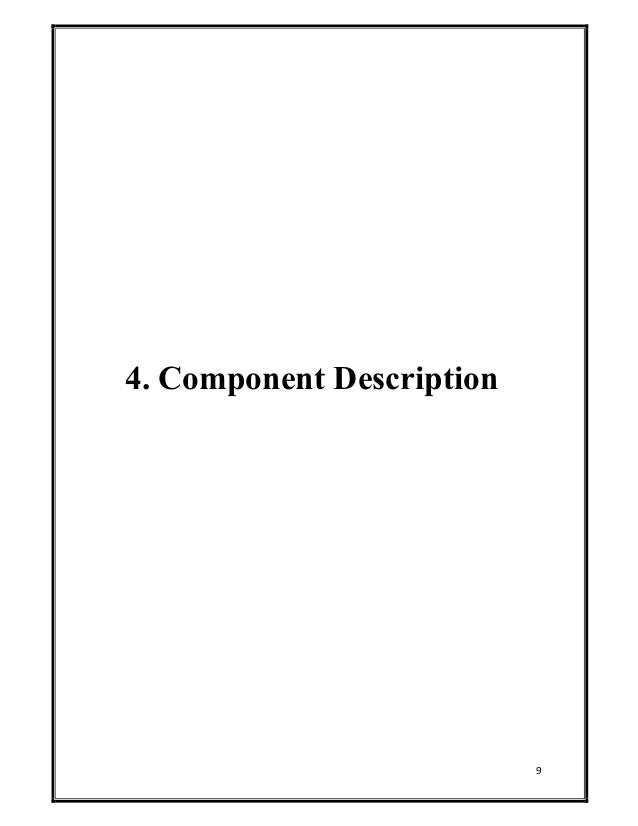 automatic light controller with two unidirectional Intelligent automatic high beam light controller 3 the rest of the paper is organized as follow: section 2 presents the system concept and design in section 3 the.