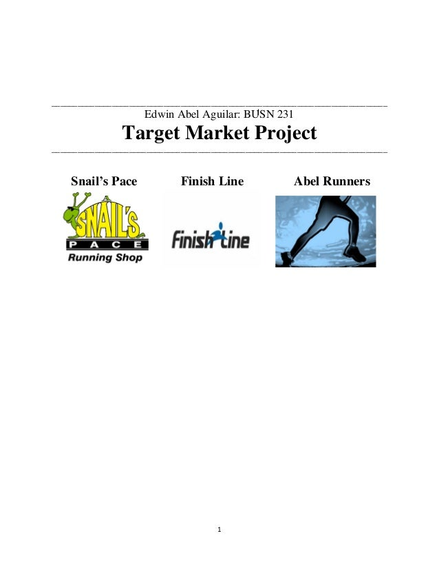 4a6f1a6de37 Target Market Project 3