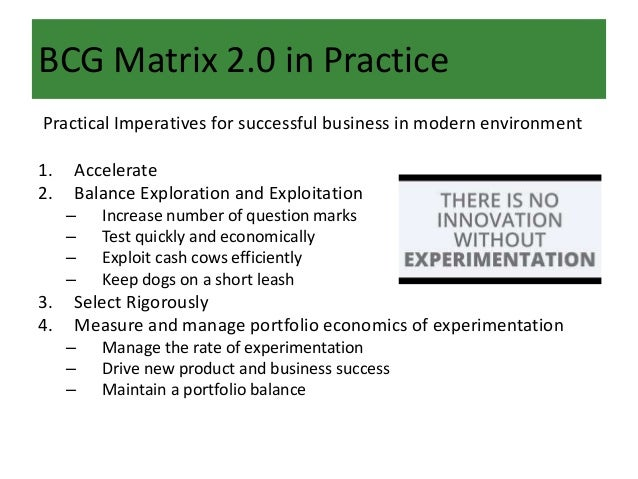 boston consulting group matrix of ikea Boston consulting group matrix ( bcg ) this technique is particularly useful for multi-divisional or multi-product companies the divisions or products compromise the.
