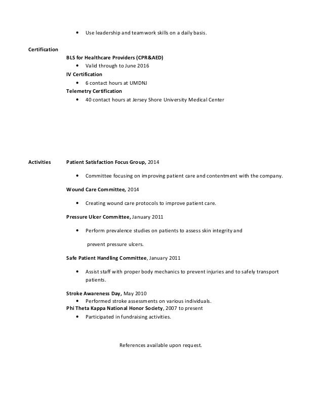Teamwork Skills Resume | Cover Letter