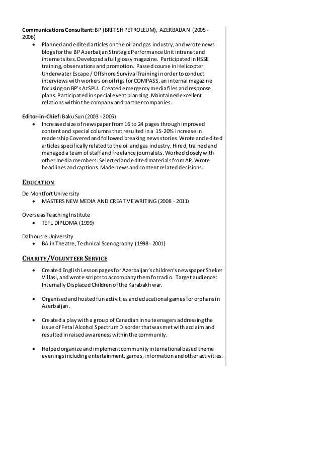 melodie ann grace daniels resume - Education On Resume