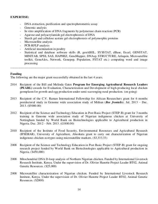 Exelent Agricultural Manager Resume Ornament - Resume Ideas - bayaar ...