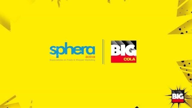 INFORME FINAL Campaña Digital Promo YOSOYBIG – BIG Cola Del 21 de abril al 31 de mayo de 2015