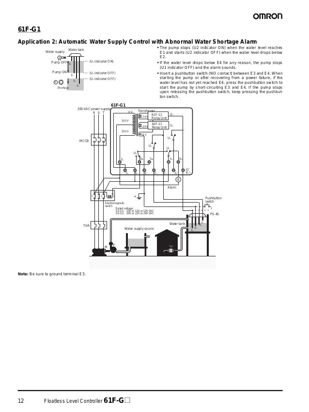 Marvellous Omron Wiring Diagram Symbols Contemporary Image Limit ...