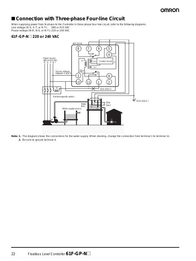 61f floatless level controller datasheet 22 638?cb=1472568417 61f floatless level controller datasheet omron 61f-g-ap wiring diagram at suagrazia.org