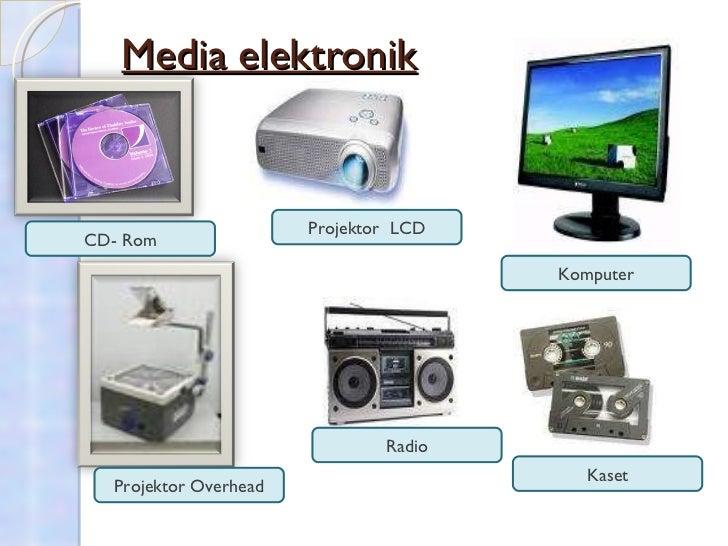 Media Pembelajaran Menggunakan Audio Visual Audio Visual Karakteristik Media Pembelajaran