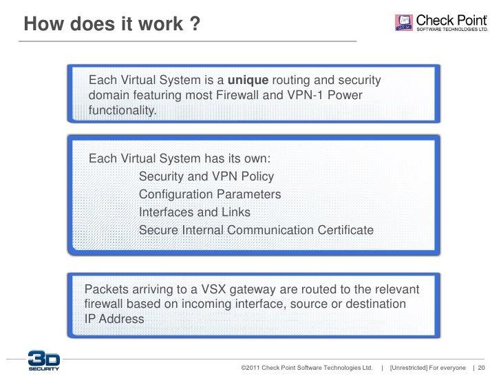 Check Point prináša efektívne riešenie bezpečnosti pre