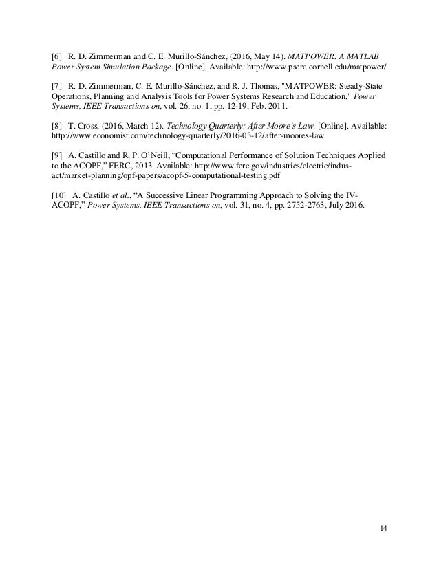 research papers on power system stability