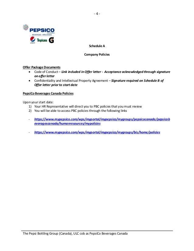 2016 Seasonal Offer Letter Production