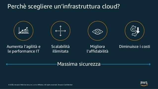 Cloud motore di innovazione e trasformazione del nord est Italia Slide 3