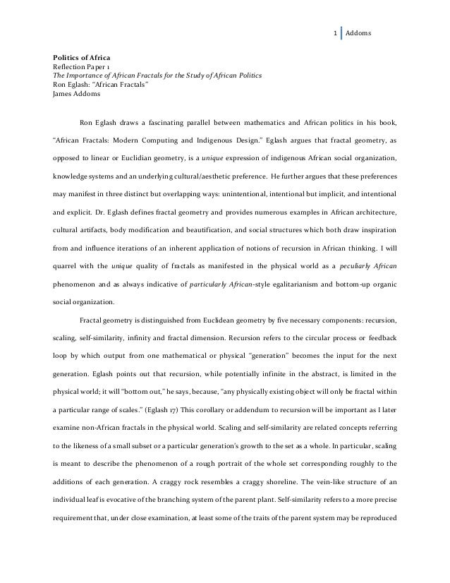 reflective essay on food inc Food inc evaluation essay  pharmacy placement reflective essay writing chemical composition of cells essay papers sandmeyer reaction essays characteristics of an .