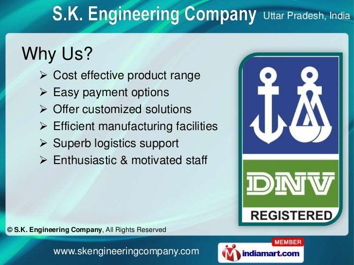 S K  Engineering Company Uttar Pradesh India