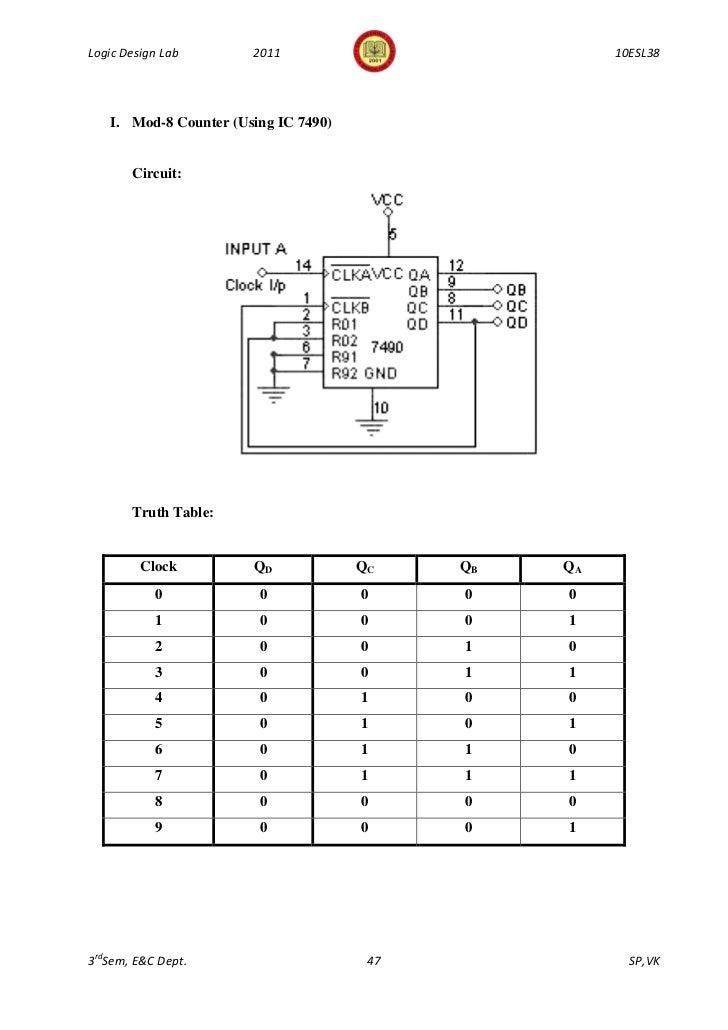 logicdesignlabmanual eslrdsem, wiring diagram