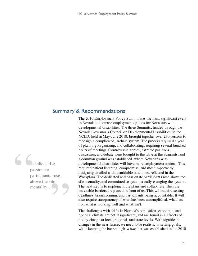 Nevadaemploymentpolicysummit2010 27 spiritdancerdesigns Choice Image