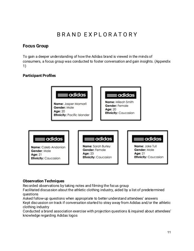 adidas brand audit Presentation on nike brand image and audit threats smart competitors like adidas,reebok,puma etc competitors are trying to copy nike's business model.
