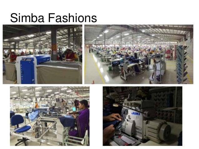 Simba Fashions