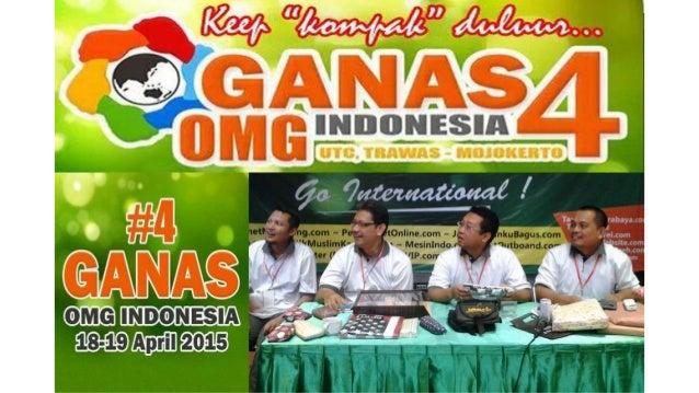 (+6281 333 841183 (simpati)), grup omg indonesia, acara omg ganas, perhelatan omg ganas