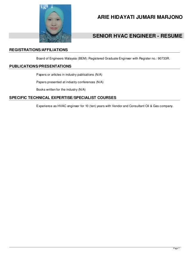 graduate engineering resumes