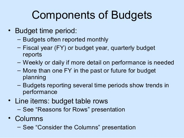 nursing unit budget Do you speak finance unit makes more money than the first unit's losses budget variance is the overall nursing costs and.
