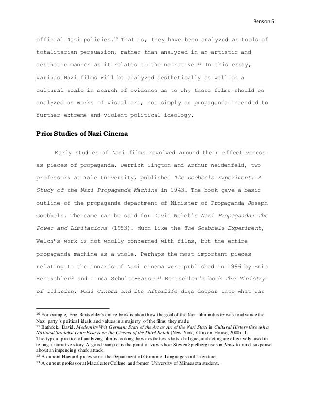 Advanced English Essay Propaganda Essay F Large Jpg Essay About Our N Writers In English Marked By  Teachers Descriptive Essay Thesis also How To Write Science Essay Write Essay Uk  Essay Writing For College Students  Klamer Nazi  Example Of A Thesis Statement In An Essay