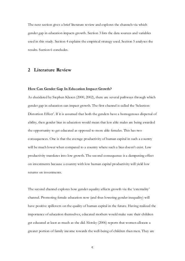 msc extended essay  5