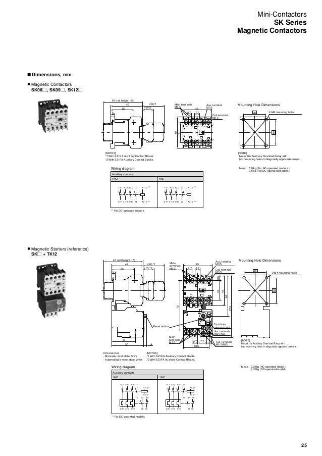 thermal overload relay wiring diagram   37 wiring diagram
