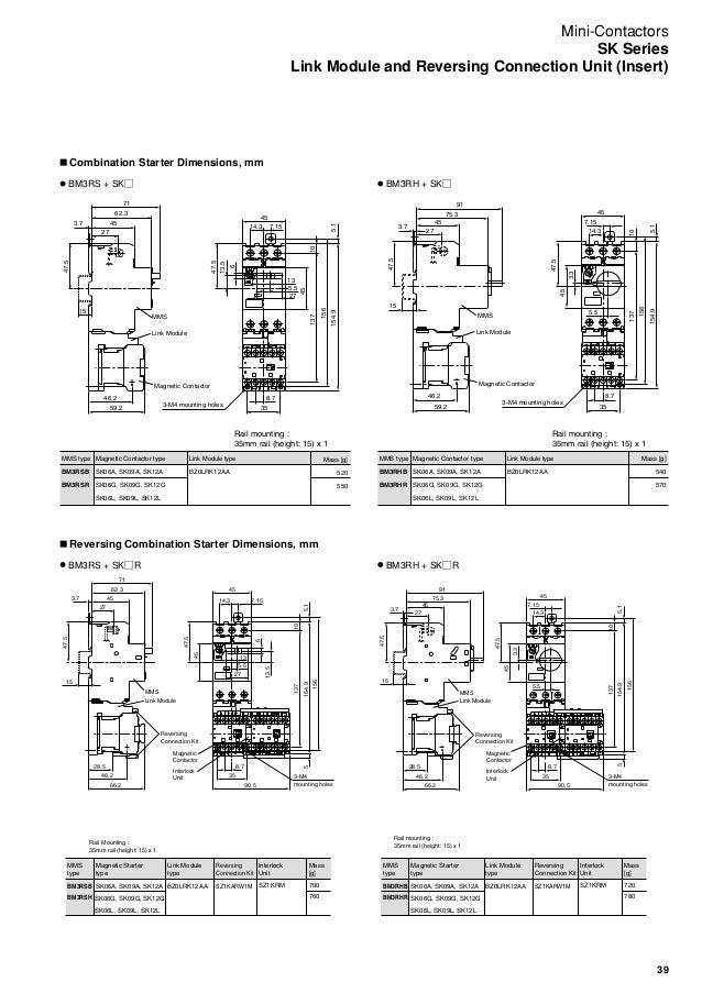 minicontactors and thermal overload relays sk series 40 638?cb=1490950351 mini contactors and thermal overload relays sk series fuji magnetic contactor wiring diagram at crackthecode.co