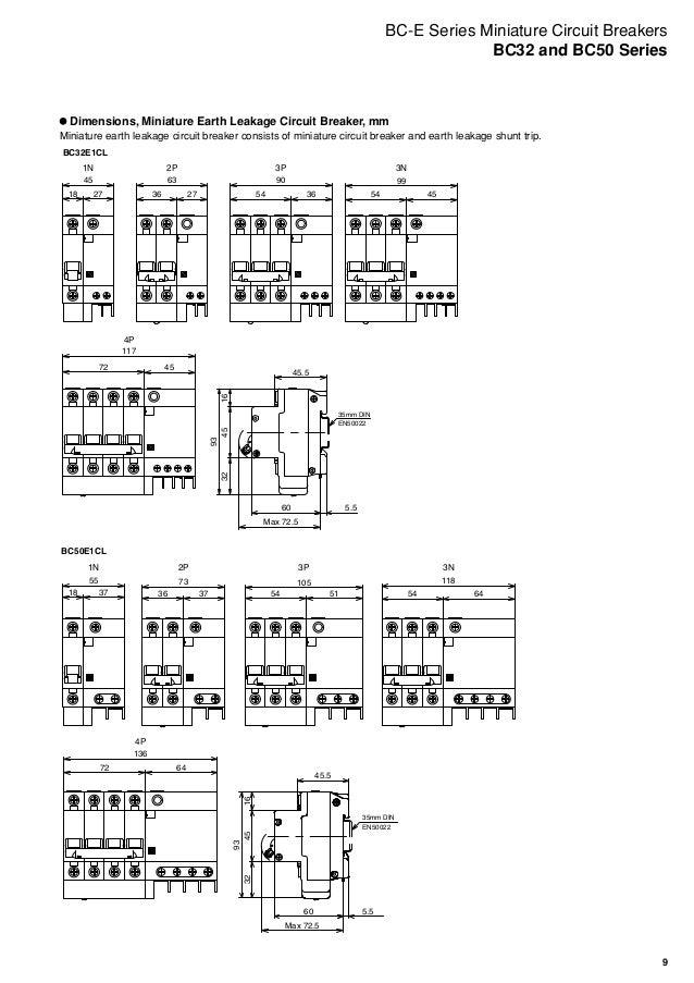 Circuit Breaker Shunt Trip Wiring Diagram