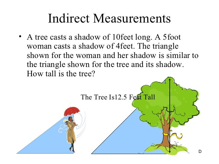 Indirect Measurement Worksheet Shadow indirect measurement – Indirect Measurement Worksheet