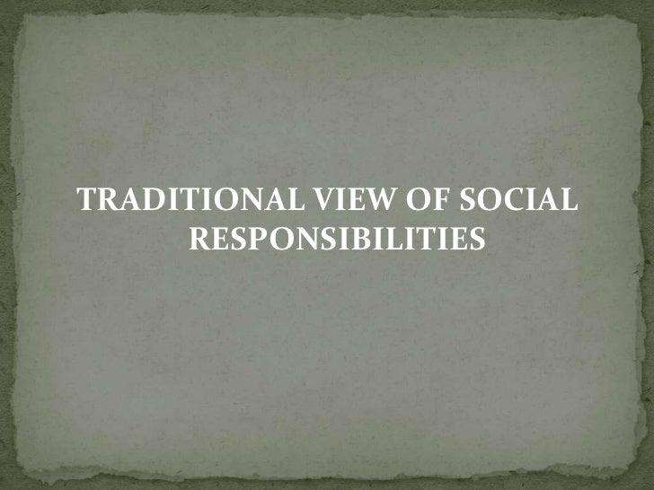 SOCIAL RESPONSIBILITY OF BUSINESS ORGANISATION Slide 3