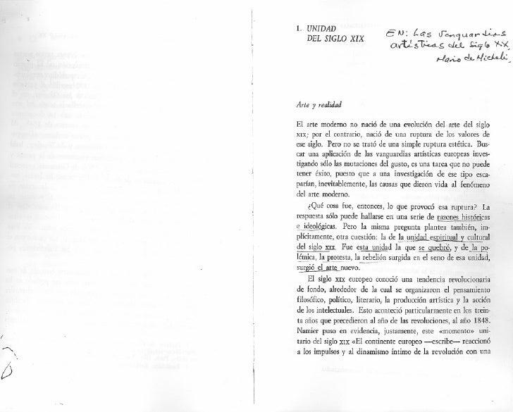 Las-vanguardias-artisticas-del-siglo-xx-mario-de-micheli - Fragmento