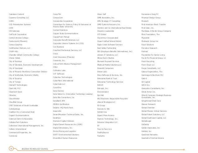 AZTC Annual Report Digital Version