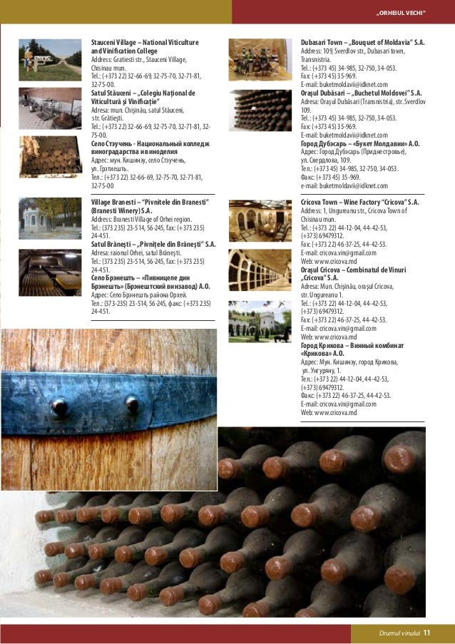 """""""ORHEIUL VECHI""""                    III. Museums, fortresses                         """"Ethnography, Architecture and Nature""""..."""