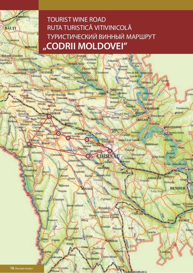 """CODRII MOLDOVEI""Forest ""Capriana"", near Capriana Village          II. Cloisters and churchesof Straseni region.          ..."