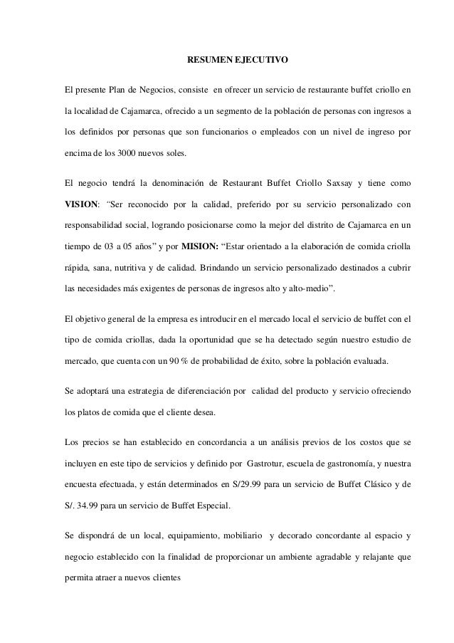63537874 tesis-restaurant-buffet-criollo-saxsay