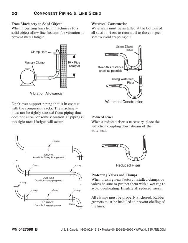 hussman rack installation manual 16 638?cb\=1432203524 hussmann rl 4 wiring diagrams wiring diagrams hussmann rl5 wiring diagram at gsmx.co