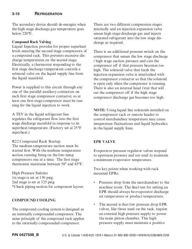 hussman rack installation manual 44 638?cb=1432203524 hussman rack installation manual  at readyjetset.co