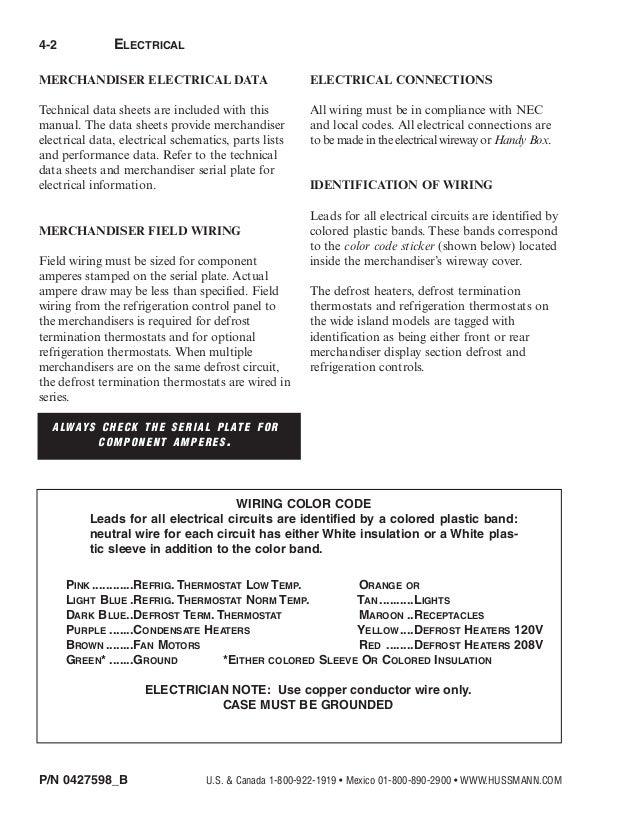 hussman rack installation manual 52 638?cb=1432203524 hussman rack installation manual  at readyjetset.co