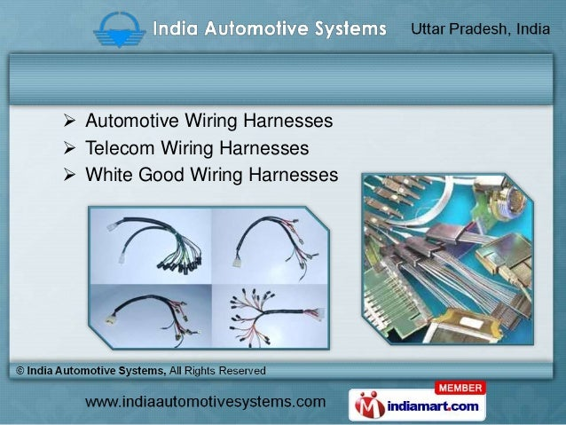 wiring harness cables by india automotive systems ghaziabad 6 638?cb=1354509154 wiring harness & cables by india automotive systems, ghaziabad wiring harness diagram at creativeand.co