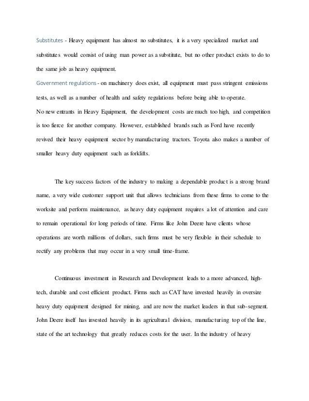 John deere research paper write me poetry movie review