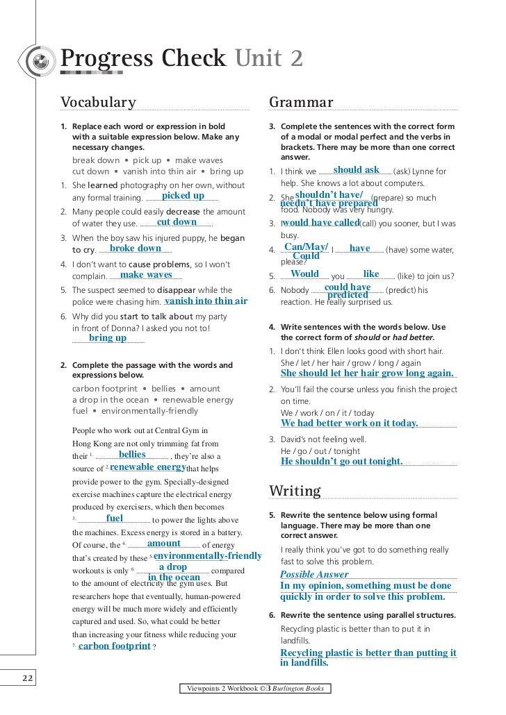 focus on vocabulary 1 answer key & tests pdf