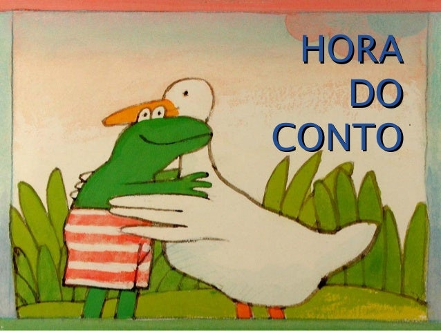 HORAHORA DODO CONTOCONTO