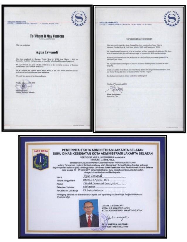 bundel sertifikat 2