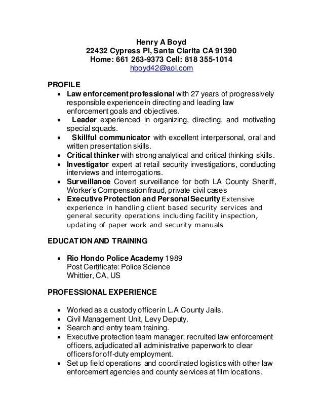Henry boyd resume-1