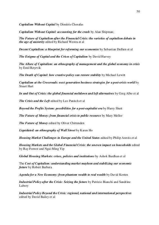 Globalcrisisbibliographywebed armando navarro 50 malvernweather Gallery