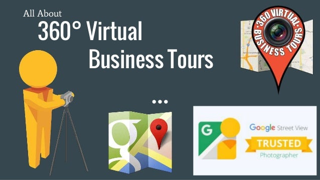 360° Virtual All About Business Tours